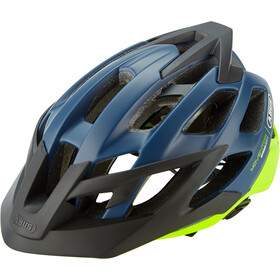 ABUS Moventor Casque VTT, midnight blue